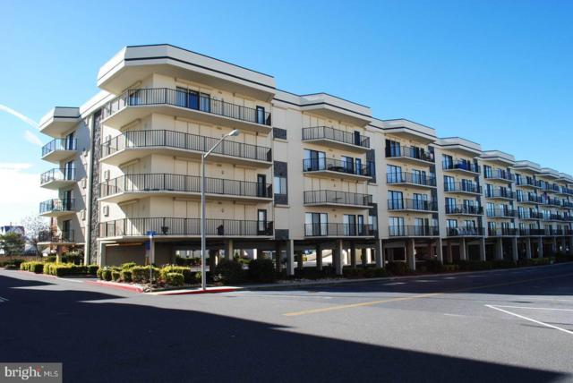 11 142ND Street #218, OCEAN CITY, MD 21842 (#MDWO105204) :: The Windrow Group