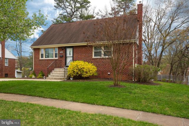 8303 Sprague Place, NEW CARROLLTON, MD 20784 (#MDPG523358) :: Colgan Real Estate