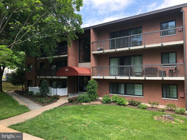 3232 S 28TH Street #403, ALEXANDRIA, VA 22302 (#VAAX234072) :: Shamrock Realty Group, Inc