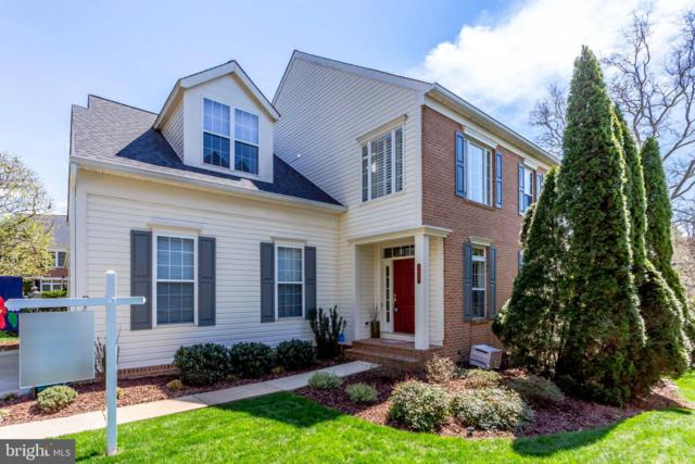 3017 Rosemoor Lane, FAIRFAX, VA 22031 (#VAFX1052062) :: The Greg Wells Team