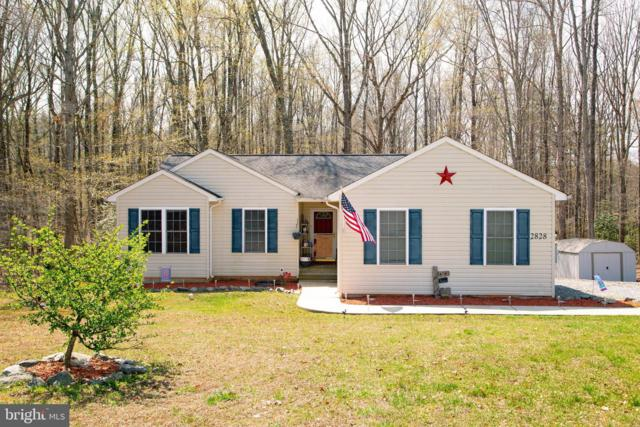 2828 Lewiston Road, BUMPASS, VA 23024 (#VASP211020) :: SURE Sales Group