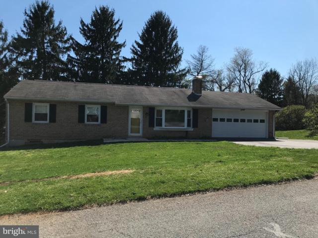 5 Washington Road, NEW FREEDOM, PA 17349 (#PAYK114090) :: The Heather Neidlinger Team With Berkshire Hathaway HomeServices Homesale Realty