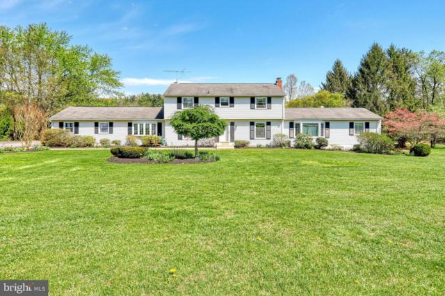 5163 Pine View Drive, GLEN ROCK, PA 17327 (#PAYK114094) :: ExecuHome Realty