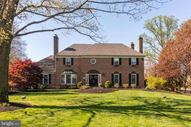 296 Wyndmoor Circle, HUNTINGDON VALLEY, PA 19006 (#PAMC603342) :: Jason Freeby Group at Keller Williams Real Estate
