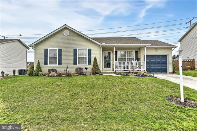 106 Comanche Trail, HANOVER, PA 17331 (#PAAD106198) :: Benchmark Real Estate Team of KW Keystone Realty