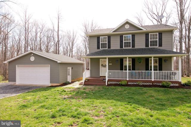 308 Fawn Drive, WINCHESTER, VA 22602 (#VAFV149786) :: The Gus Anthony Team