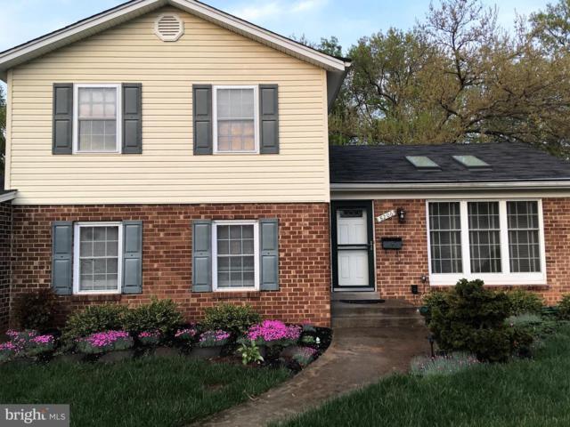 8206 Macbeth Street, MANASSAS, VA 20110 (#VAPW464046) :: Great Falls Great Homes