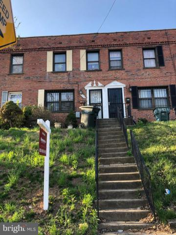 4922 Jay Street NE, WASHINGTON, DC 20019 (#DCDC421508) :: Remax Preferred   Scott Kompa Group