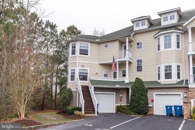 25 Starfish Lane, OCEAN PINES, MD 21811 (#MDWO105210) :: The Windrow Group
