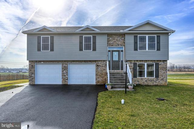 43 Noble Drive, SHIPPENSBURG, PA 17257 (#PAFL164632) :: The Heather Neidlinger Team With Berkshire Hathaway HomeServices Homesale Realty