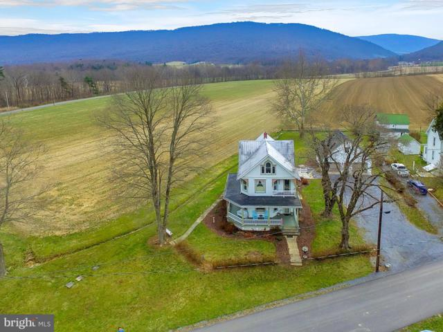 17409 Mountain Foot Spur Road, BLAIRS MILLS, PA 17213 (#PAHU101028) :: The Heather Neidlinger Team With Berkshire Hathaway HomeServices Homesale Realty