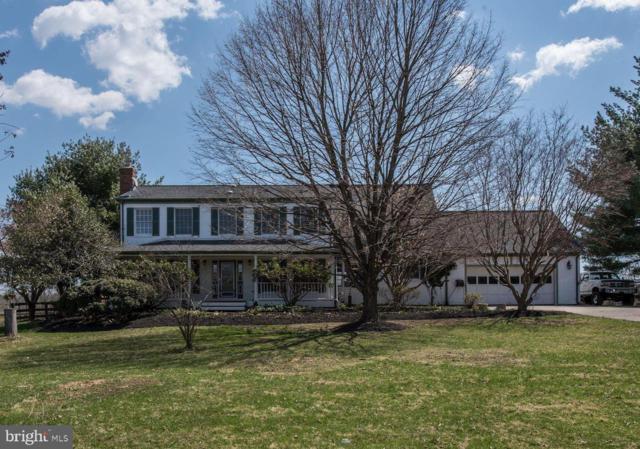 16011 Germantown Road, DARNESTOWN, MD 20874 (#MDMC651144) :: Dart Homes
