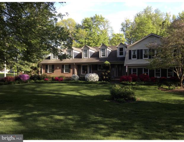 2908 Melanie Lane, OAKTON, VA 22124 (#VAFX1052120) :: Browning Homes Group