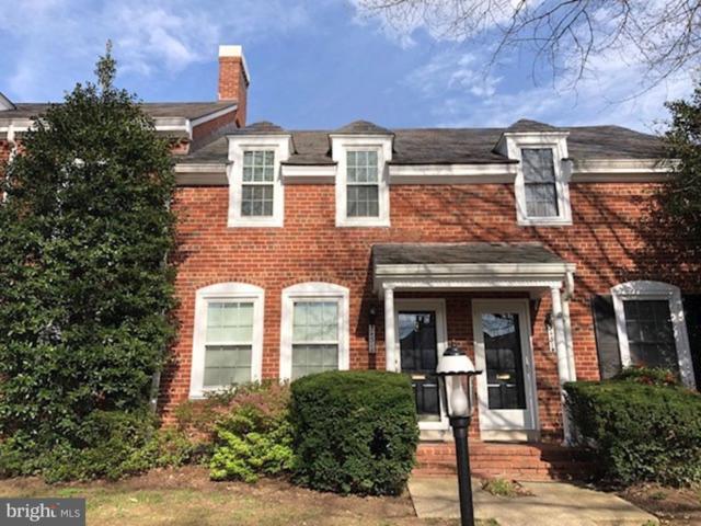 3431 S Stafford Street A, ARLINGTON, VA 22206 (#VAAR147486) :: Arlington Realty, Inc.