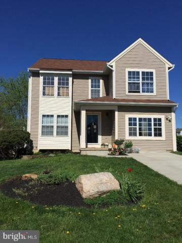 2 Grosvenor Court, REISTERSTOWN, MD 21136 (#MDBC453000) :: ExecuHome Realty