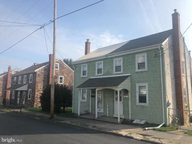 145 S Mill Street, BIRDSBORO, PA 19508 (#PABK339224) :: ExecuHome Realty