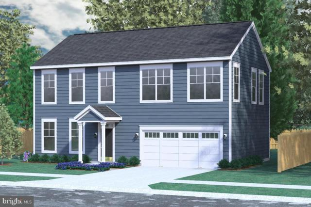 lot 171 Toulose Lane, MARTINSBURG, WV 25405 (#WVBE166652) :: Advance Realty Bel Air, Inc