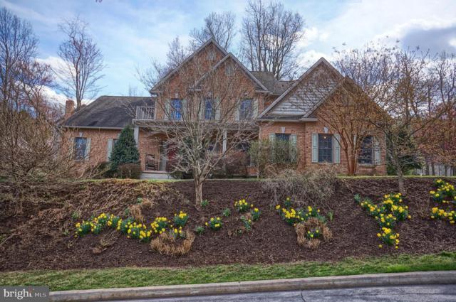 677 Hunters Lane, LEWISBERRY, PA 17339 (#PAYK114112) :: Liz Hamberger Real Estate Team of KW Keystone Realty