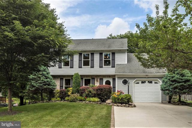 4705 Widdup Court, ELLICOTT CITY, MD 21043 (#MDHW261324) :: The Licata Group/Keller Williams Realty