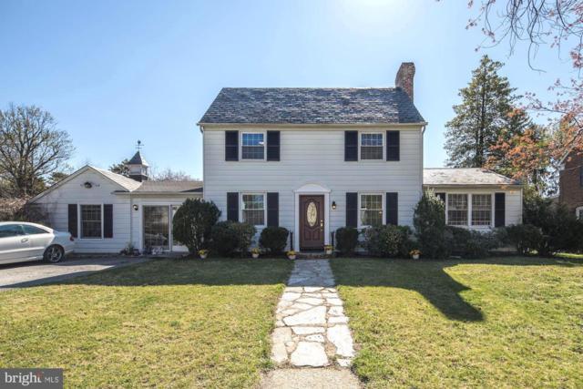 818 Trafalgar Road, TOWSON, MD 21204 (#MDBC453014) :: Colgan Real Estate