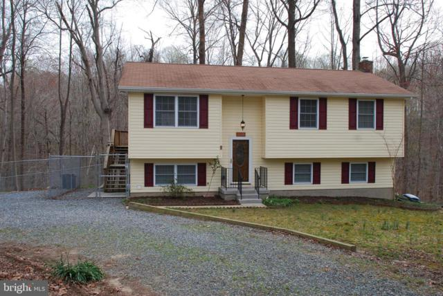 2630 Kerry Court, OWINGS, MD 20736 (#MDCA168506) :: Gail Nyman Group
