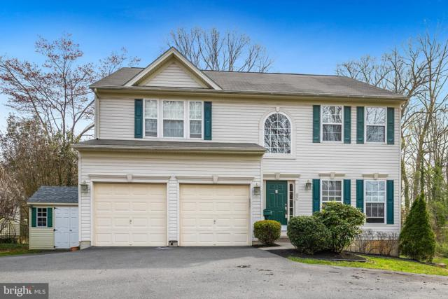 5-C E Howard Street, BEL AIR, MD 21014 (#MDHR231288) :: The Gus Anthony Team