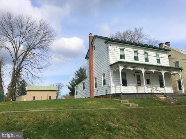 110 North Street, LEWISBERRY, PA 17339 (#PAYK114116) :: The Heather Neidlinger Team With Berkshire Hathaway HomeServices Homesale Realty
