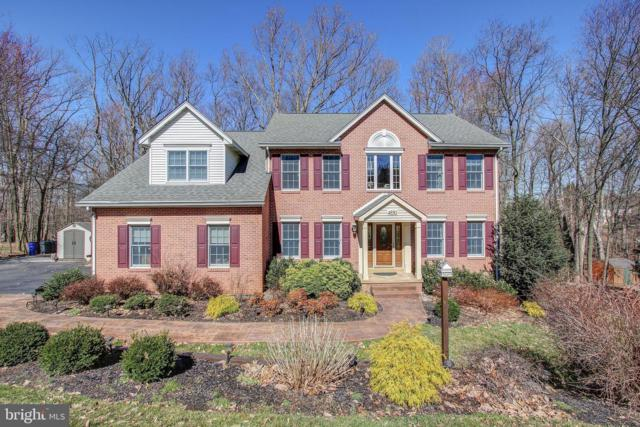 4830 Marianne Drive, MOUNT AIRY, MD 21771 (#MDFR243966) :: Great Falls Great Homes