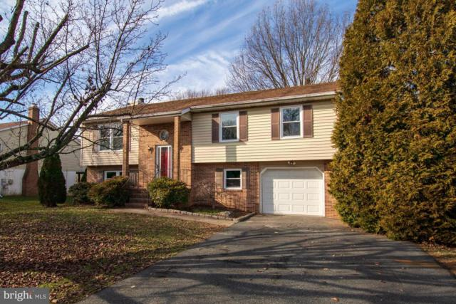 9134 Lennings Lane, BALTIMORE, MD 21237 (#MDBC453032) :: Remax Preferred | Scott Kompa Group