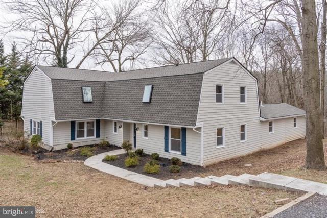 15905 A E Mullinix Road, WOODBINE, MD 21797 (#MDHW261342) :: Keller Williams Pat Hiban Real Estate Group