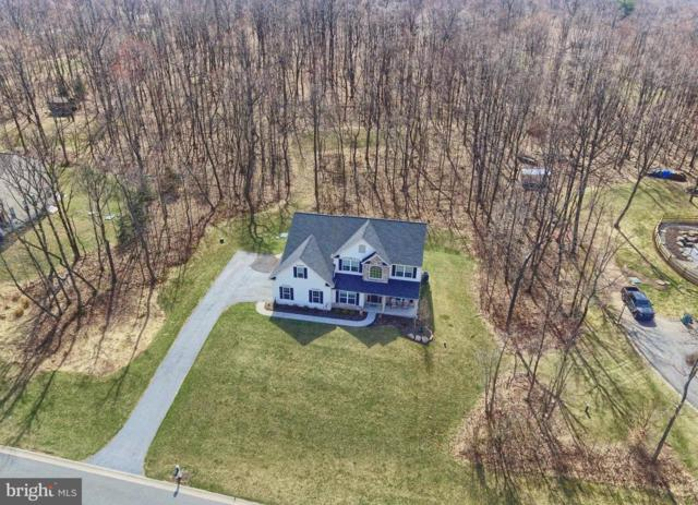 181 Overlook Road, MORGANTOWN, PA 19543 (#PABK339234) :: Remax Preferred | Scott Kompa Group