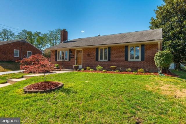 6311 Yosemite Drive, ALEXANDRIA, VA 22312 (#VAFX1052170) :: Great Falls Great Homes