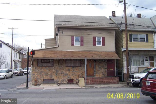 128 S Center Street, TAMAQUA, PA 18252 (#PASK125166) :: Ramus Realty Group