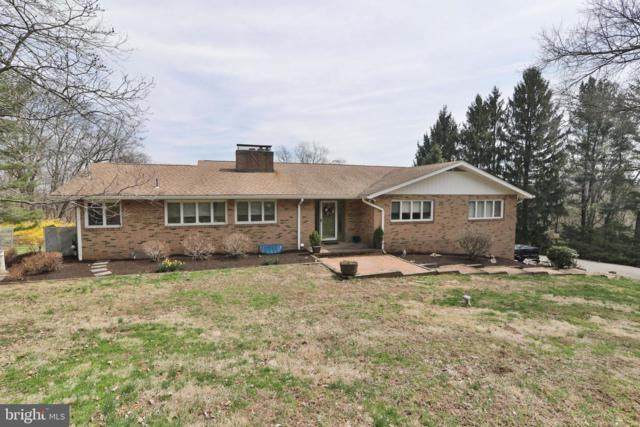 31 Dogwood Drive, FLEMINGTON, NJ 08822 (#NJHT105008) :: Colgan Real Estate