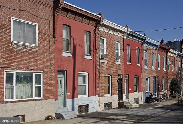 1913 Laveer Street, PHILADELPHIA, PA 19141 (#PAPH784892) :: Keller Williams Realty - Matt Fetick Team