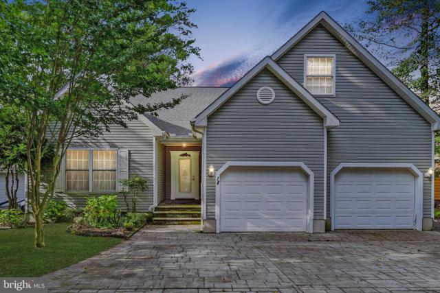 18 Seabreeze Road, OCEAN PINES, MD 21811 (#MDWO105224) :: Great Falls Great Homes
