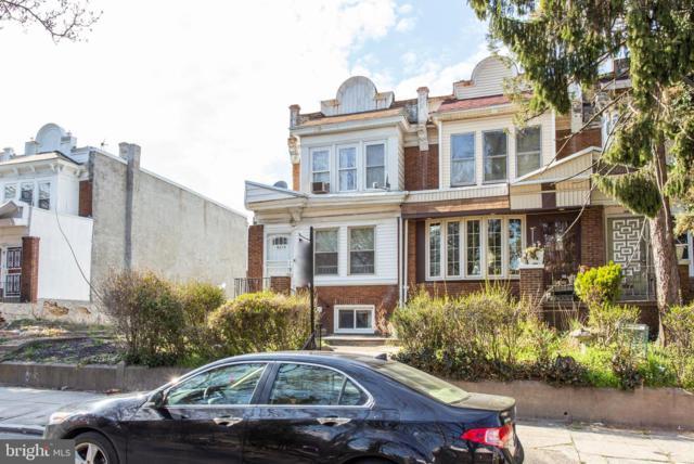 6123 Lebanon Avenue, PHILADELPHIA, PA 19151 (#PAPH784908) :: Colgan Real Estate