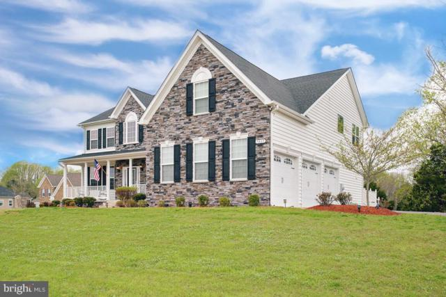 7009 Wilderness Court, OWINGS, MD 20736 (#MDCA168512) :: ExecuHome Realty