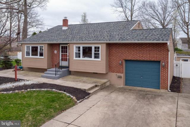 100 Sherwood Drive, BLACKWOOD, NJ 08012 (#NJGL238672) :: Colgan Real Estate