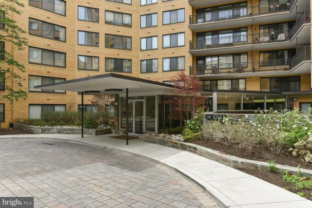 4740 Connecticut Avenue NW #406, WASHINGTON, DC 20008 (#DCDC421584) :: Remax Preferred | Scott Kompa Group