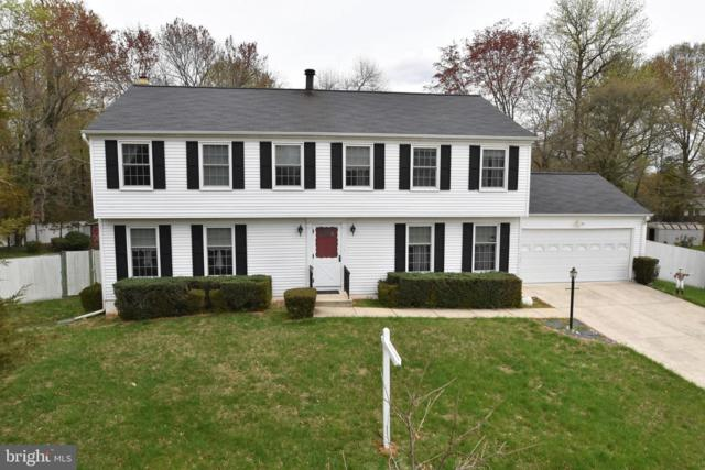 8408 Driftwood Lane, FORT WASHINGTON, MD 20744 (#MDPG523442) :: Eng Garcia Grant & Co.
