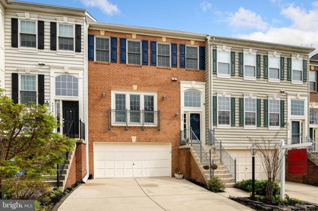 5318 Jesmond Street, ALEXANDRIA, VA 22315 (#VAFX1052202) :: Colgan Real Estate