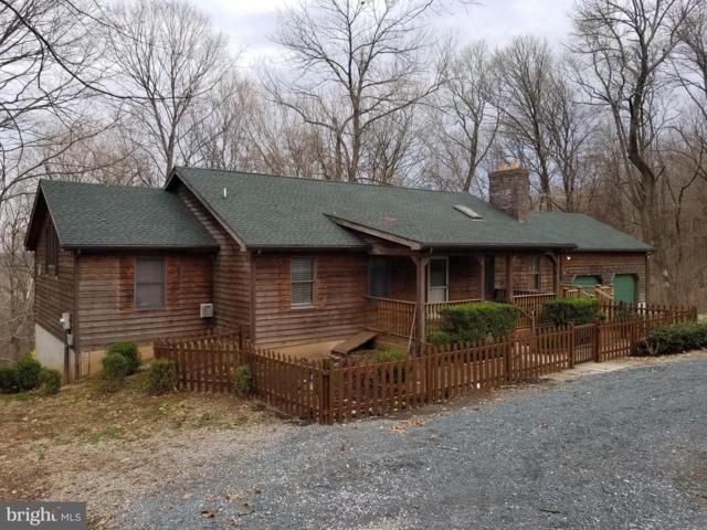 3 Skyline Trail, FAIRFIELD, PA 17320 (#PAAD106210) :: Colgan Real Estate