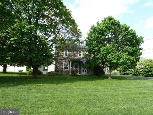 4533 Naamans Creek Road, BOOTHWYN, PA 19061 (#PADE487926) :: ExecuHome Realty