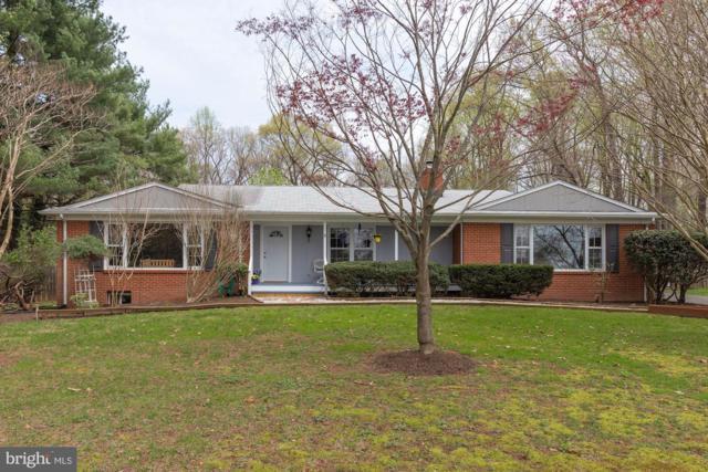 9373 Meetze Road, MIDLAND, VA 22728 (#VAFQ159440) :: Jacobs & Co. Real Estate