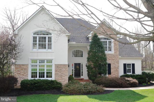 1309 Jasmine Lane, LANCASTER, PA 17601 (#PALA130160) :: The Craig Hartranft Team, Berkshire Hathaway Homesale Realty