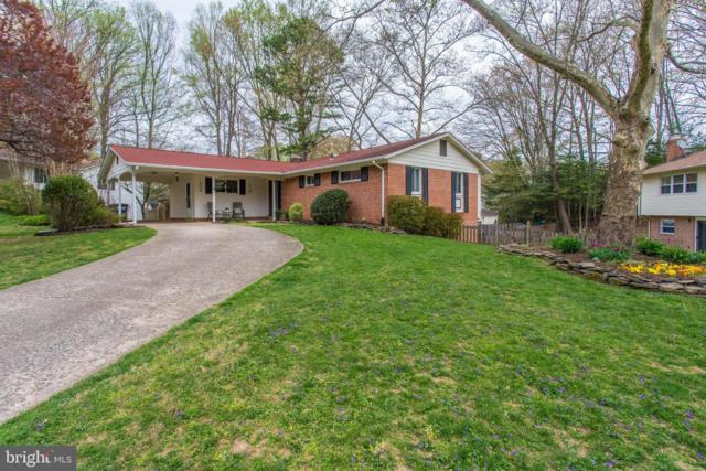 4937 Gainsborough Drive, FAIRFAX, VA 22032 (#VAFX1052244) :: Colgan Real Estate