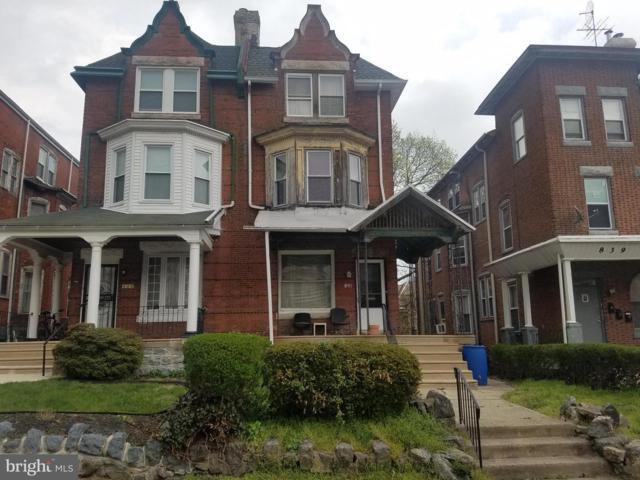 841 Wynnewood Road, PHILADELPHIA, PA 19151 (#PAPH785002) :: Colgan Real Estate
