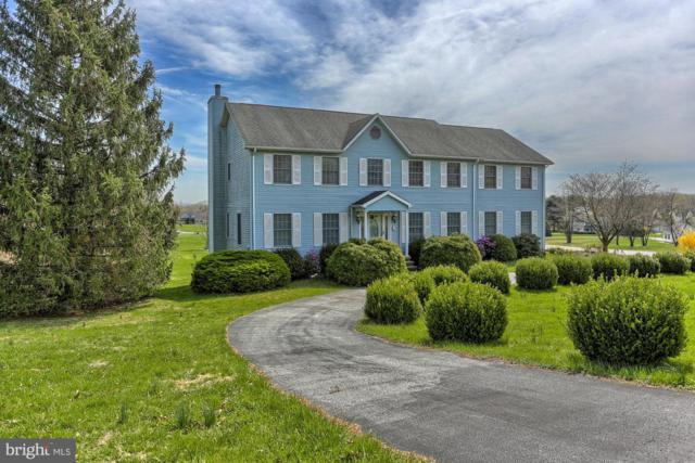 550 Woolen Mill, MARTINSBURG, WV 25401 (#WVBE166674) :: Advance Realty Bel Air, Inc