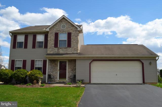 307 Amanda Court, MARIETTA, PA 17547 (#PALA130164) :: The John Kriza Team